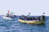 Fundraising event: Canadian Boat to Gaza