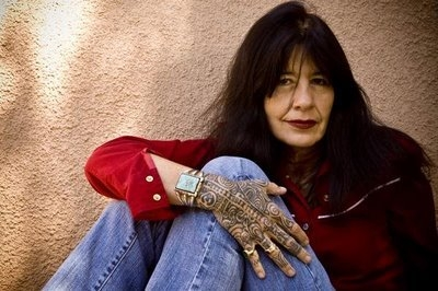 Joy Harjo: Cancel your show, don't perform for Israeli Apartheid!