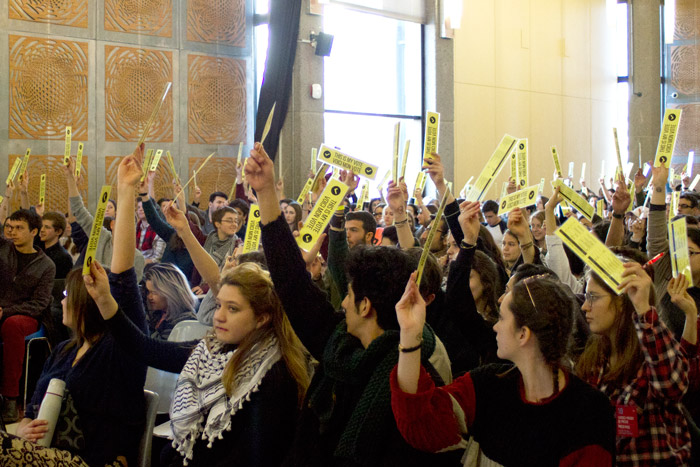 In Canada, BDS loses in the House of Commons but wins on university campuses
