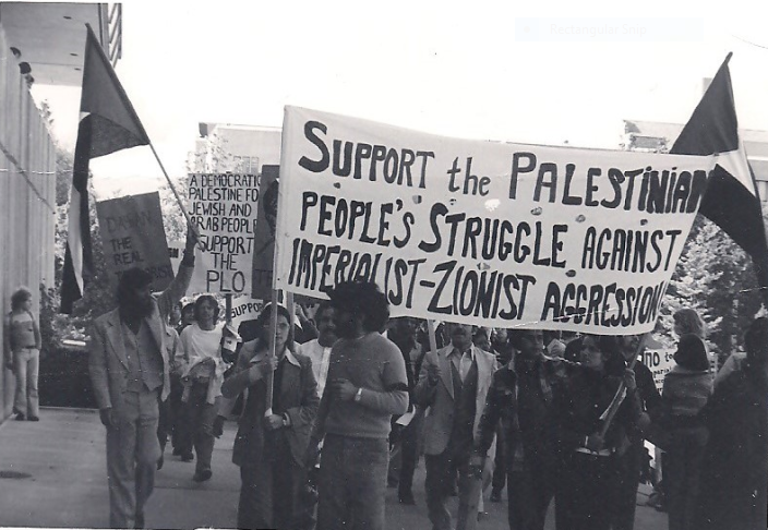 Anti-Zionism: Cornerstone of Palestine Solidarity
